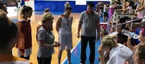Galatasaray 77-71 AGÜ Spor