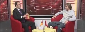Caner Erkin: Kayıpsız Gidersek Şampiyon Oluruz