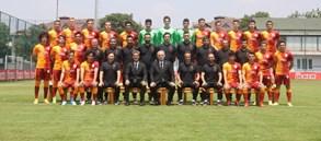 U19 Elit Gelişim Süper Ligi'nde play-off'lar başlıyor
