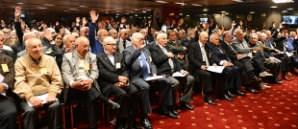 Galatasaray Genel Kurulu, Galatasaray Adası İçin Olağanüstü Toplandı