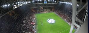 Maça Doğru: Galatasaray – CFR Cluj