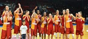 Galatasaray 76-72 Fenerbahçe