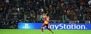 Galatasaray 3 – 2 Real Madrid