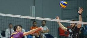 Halkbank 3-2 Galatasaray HDI Sigorta