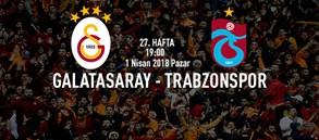Trabzonspor maçı biletleri satışta