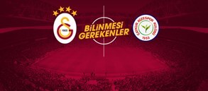 OPTA Facts   Galatasaray – Çaykur Rizespor