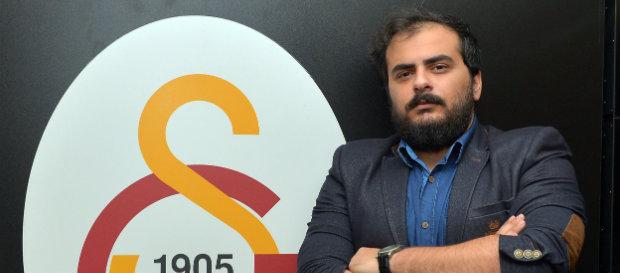 Galatasaray Esports'un yeni koçu Ahmet Can Arslan
