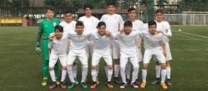 Akademi'den 6 maç 32 gol