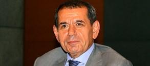 Dursun Özbek'le Futbolda 5 Kupa