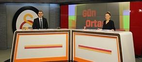"""""""En yüksek seyirci ortalaması Galatasaray'da"""""""
