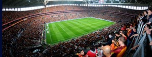 Maça Doğru: Galatasaray - Fenerbahçe