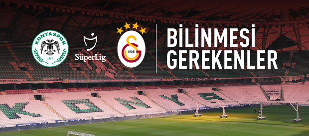 Atiker Konyaspor maçı öncesi bilinmesi gerekenler