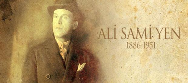 Bilgilendirme   Ali Sami Yen'i Anma Töreni