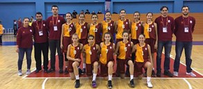 Galatasaray 62-47 İstanbul Üniversitesi (U14)