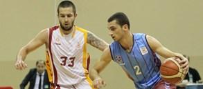 BGL | Trabzonspor 84-79 Galatasaray