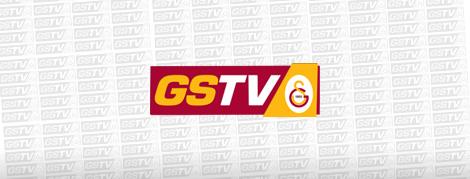 Galatasaray'ın Maçları Canlı Yayınla GSTV'de
