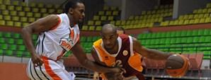 Galatasaray 79 - Banvit 78