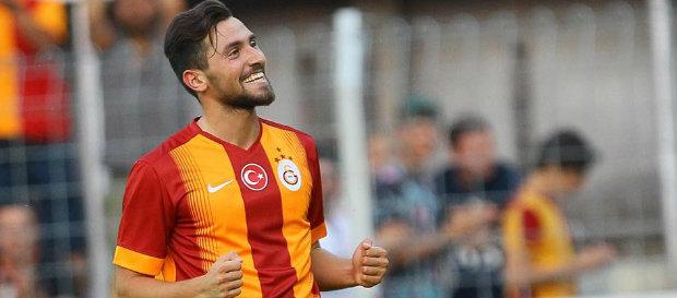 Hazırlık Maçı | Galatasaray 2-1 Jihlava