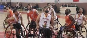 Galatasaray 93-79 Şanlıurfa Bld.