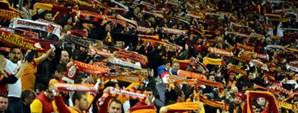 Maça Doğru: Galatasaray - Gençlerbirliği