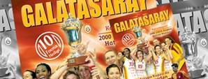 Galatasaray Dergisi 79. Sayısı Bayilerde!