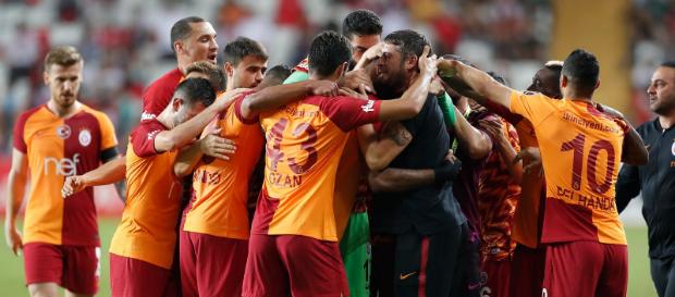 Antalyaspor 0 - 1 Galatasaray