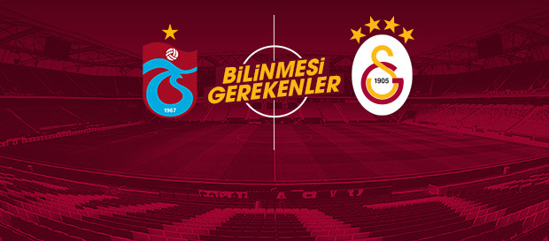OPTA Facts | Trabzonspor - Galatasaray