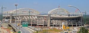 Türk Telekom Arena: 11 Haziran 2010