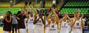 TBBL 9. Hafta | Galatasaray - Mersin BŞB