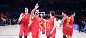 Germani Basket Brescia maçı öncesi açıklamalar