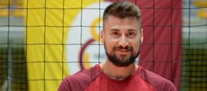 """Murat Yenipazar: """"Galatasaray için mücadele vereceğim"""""""