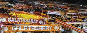 Maça Doğru: Galatasaray Medical Park - FC Barcelona Regal