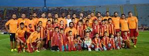 Galatasaray 0-0 Atletico Madrid