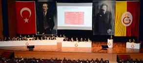 Yıllık Olağan Genel Kurul Toplantısı Gerçekleşti