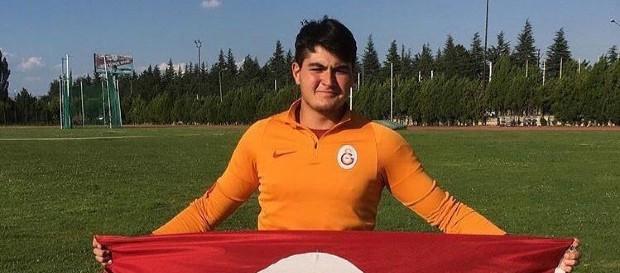 Berk Sansoy Gençler Avrupa Şampiyonası barajını geçti