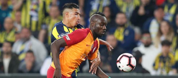 Fenerbahçe 1 - 1 Galatasaray