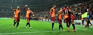 Galatasaray 2 – 0 SB Elazığspor