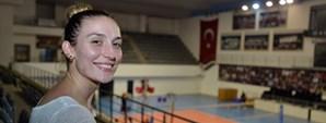 Galatasaray Daikin'den Japonya'ya Transfer