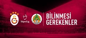 OPTA FACTS | Galatasaray – Aytemiz Alanyaspor