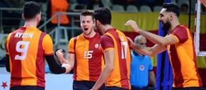 Maça doğru | Jeopark Kula Bld. - Galatasaray