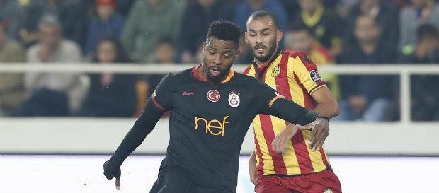 Evkur Yeni Malatyaspor 2 - 0 Galatasaray