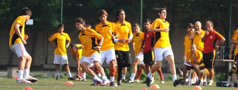 Maçın Oyuncusunu Seç, Galatasaray Saati Kazan!