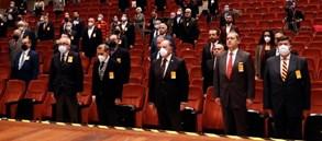 2020 Olağan Genel Kurul Toplantısı gerçekleştirildi