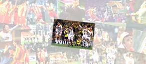 Galatasaray Bayramı'nı kutluyoruz
