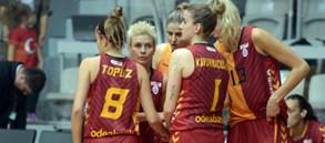 Galatasaray 70–63 Botaş