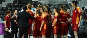 Maça Doğru: Abdullah Gül Üniversitesi – Galatasaray