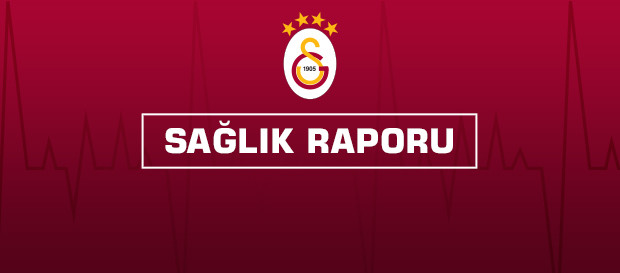 Medical Park Sağlık Raporu: Marcelo Saracchi ve Radamel Falcao