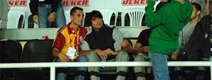 Ali Sami Yen'de Rüya Gibi Bir Gece Sizleri Bekliyor