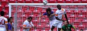 Hazırlık Maçı: Galatasaray 5-1 Eyüpspor