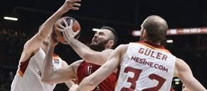 Olimpia Milano 92–87 Galatasaray Odeabank